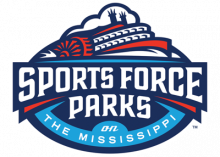 Sports Force Parks on the Mississippi