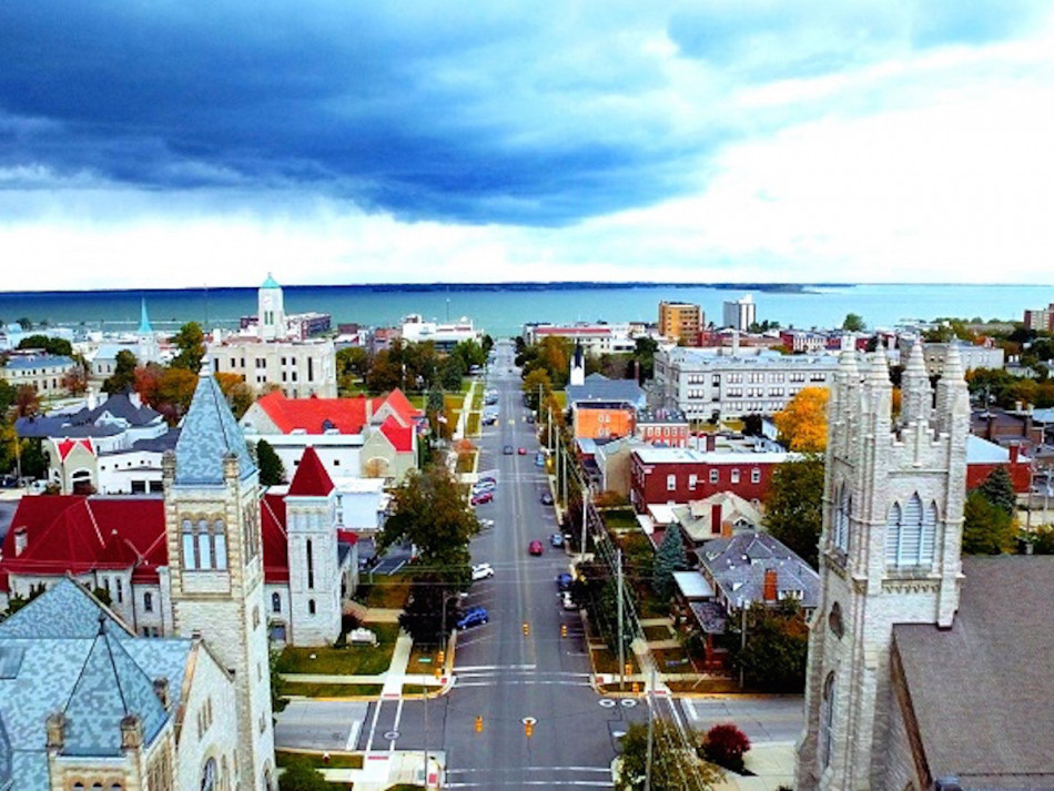 sandusky-downtown-ohio