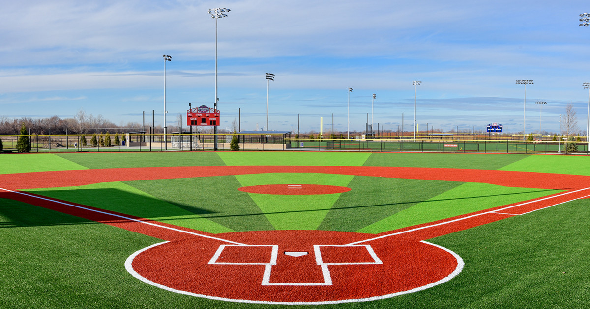 Labor Day Weekend Classic Baseball Tournament | Sports Force Parks